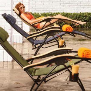 outdoor zero gravity chair