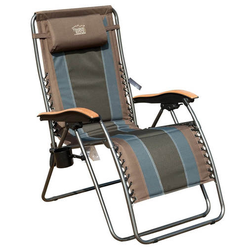 Timber Ridge Oversized zero gravity chair 6