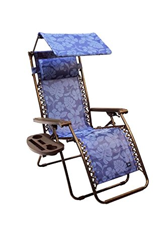 Medium image of bliss hammocks zero gravity chair 3