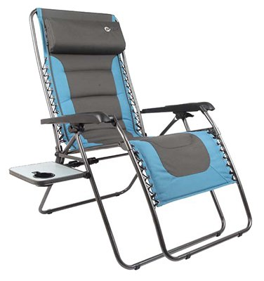 West field Outdoor Zero gravity Chair review