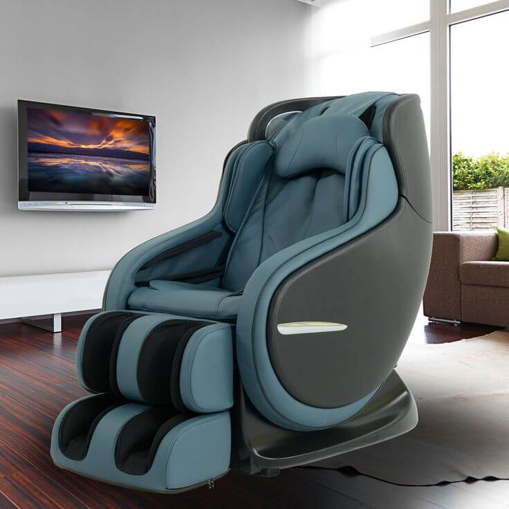 Kahuna massage chair review