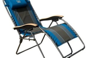 Timber ridge zero gravity chair reviews
