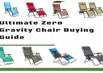 zero gravity chair buying guide