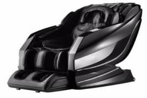 Shiatsu Massage Chair Reviews
