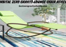 orbital zero gravity lounge chair review